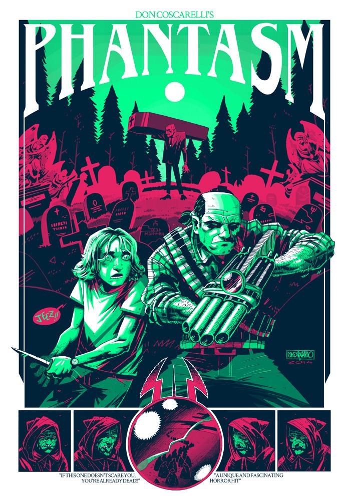 Horror Show Kickstarter
