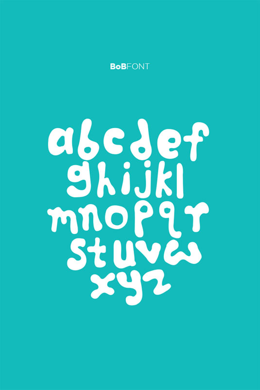 font of the day