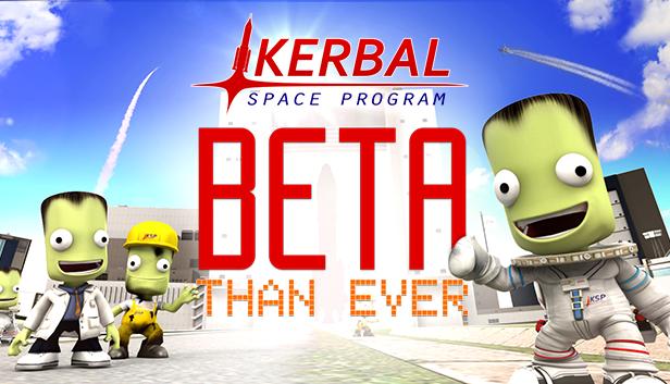 Kerbal Space Program beta update released | PC Gamer