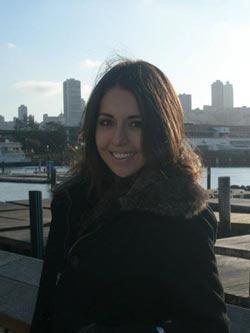 Maria Carriedo