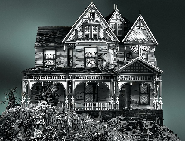 Mike Doyle - Victorian on Mud Heap