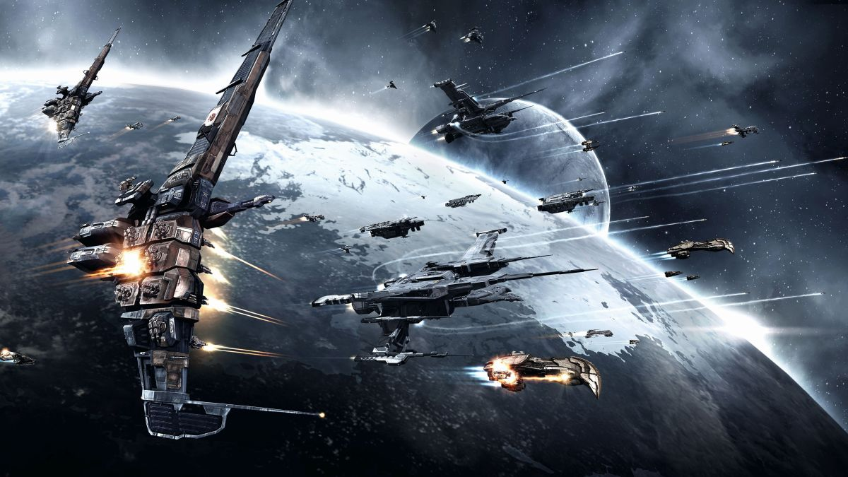best 4x space games 2015