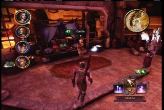 Dragon Age Origins Irving S Room