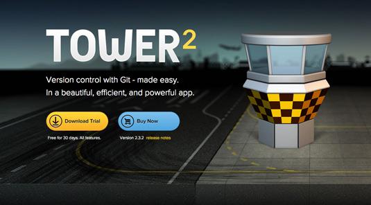 Git Tower