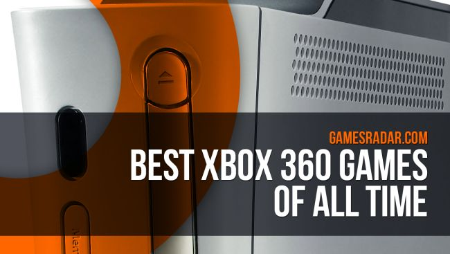 Any good xbox360 games to fill my time?