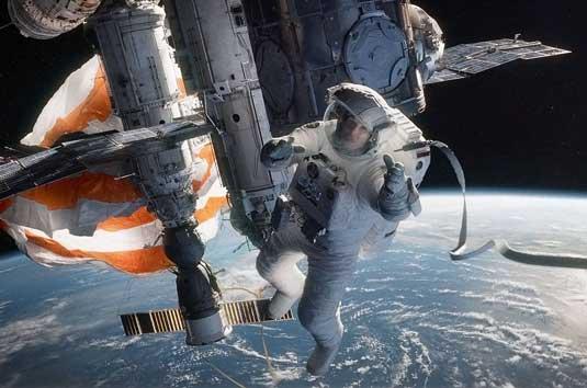 Framestore: Gravity