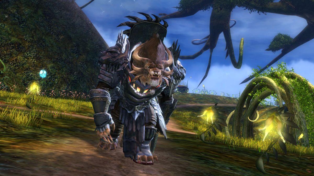 Возможно вы уже слышали этот термин ранее, когда мы упоминали другие особенности, или механики в guild wars 2