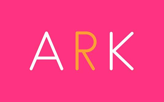 Free fonts: Hanken Round