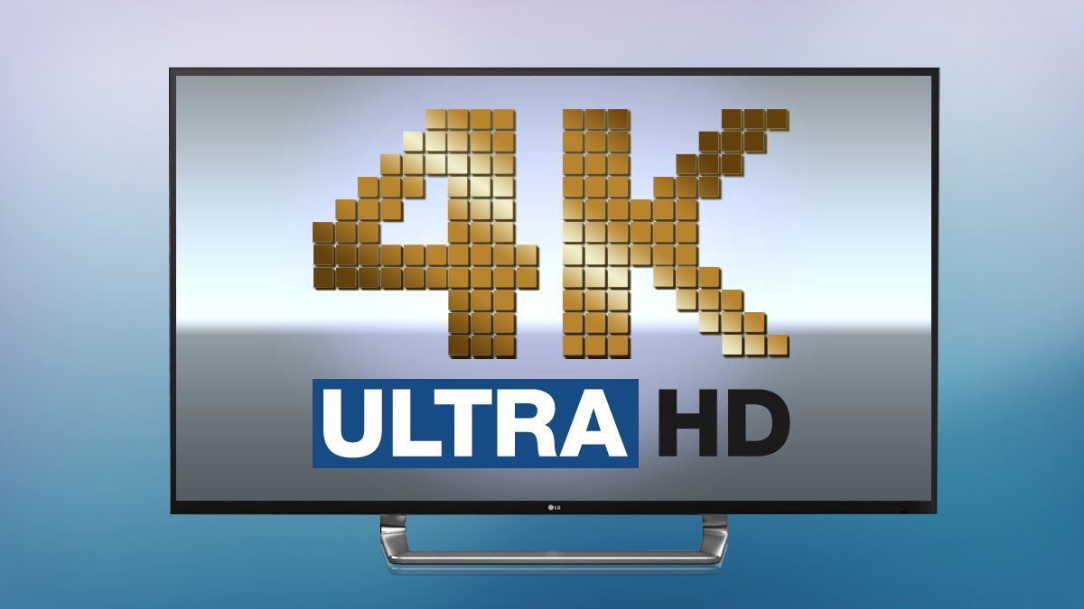 4k tv and uhd everything you need to know about ultra hd techradar. Black Bedroom Furniture Sets. Home Design Ideas