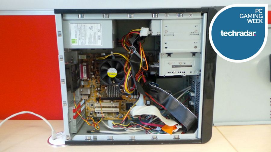 How Does The Ultimate Pc Of 10 Years Ago Compare To The