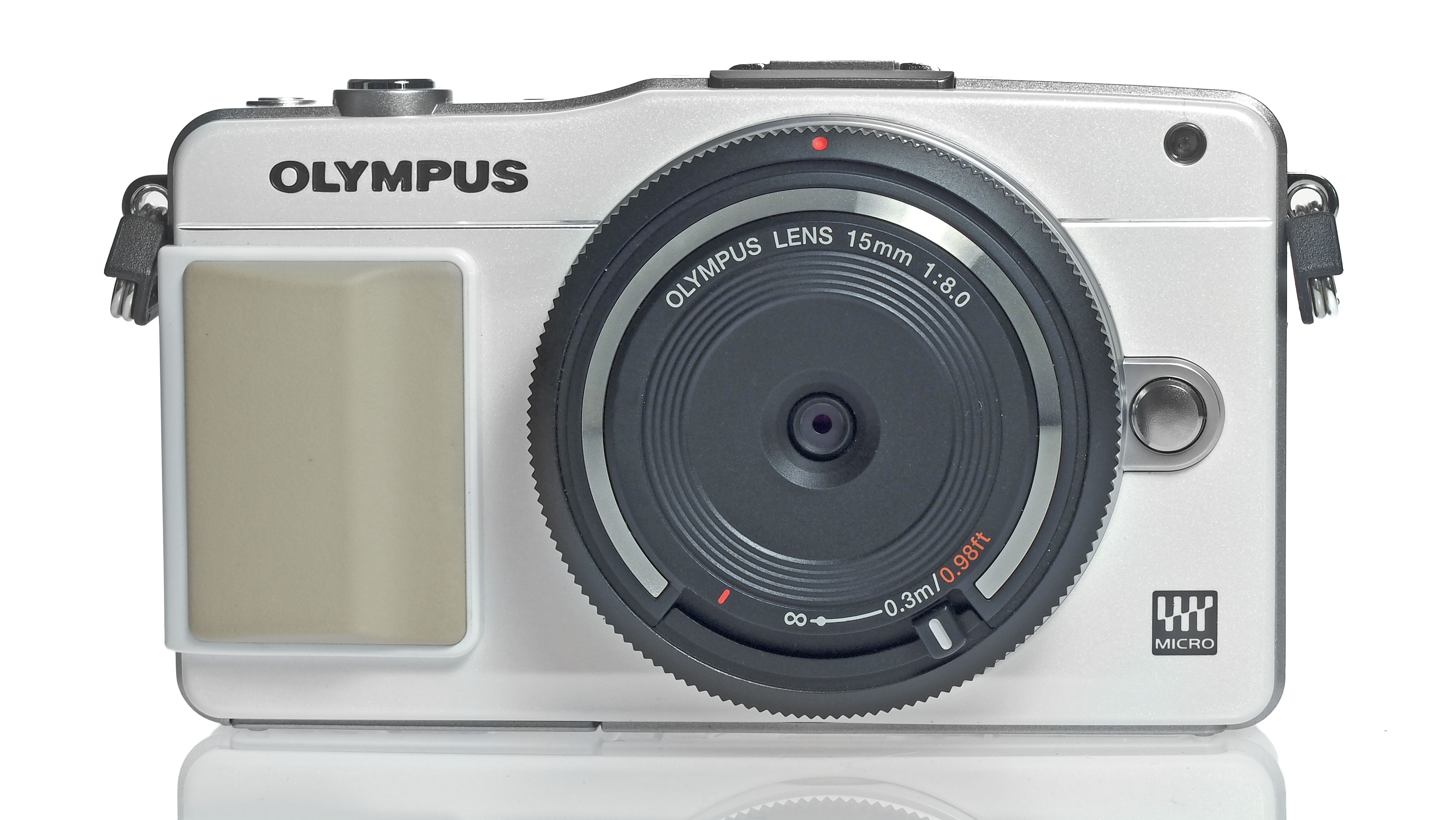 Image result for 6. Kamera Mirrorless Olympus PEN E-PM2