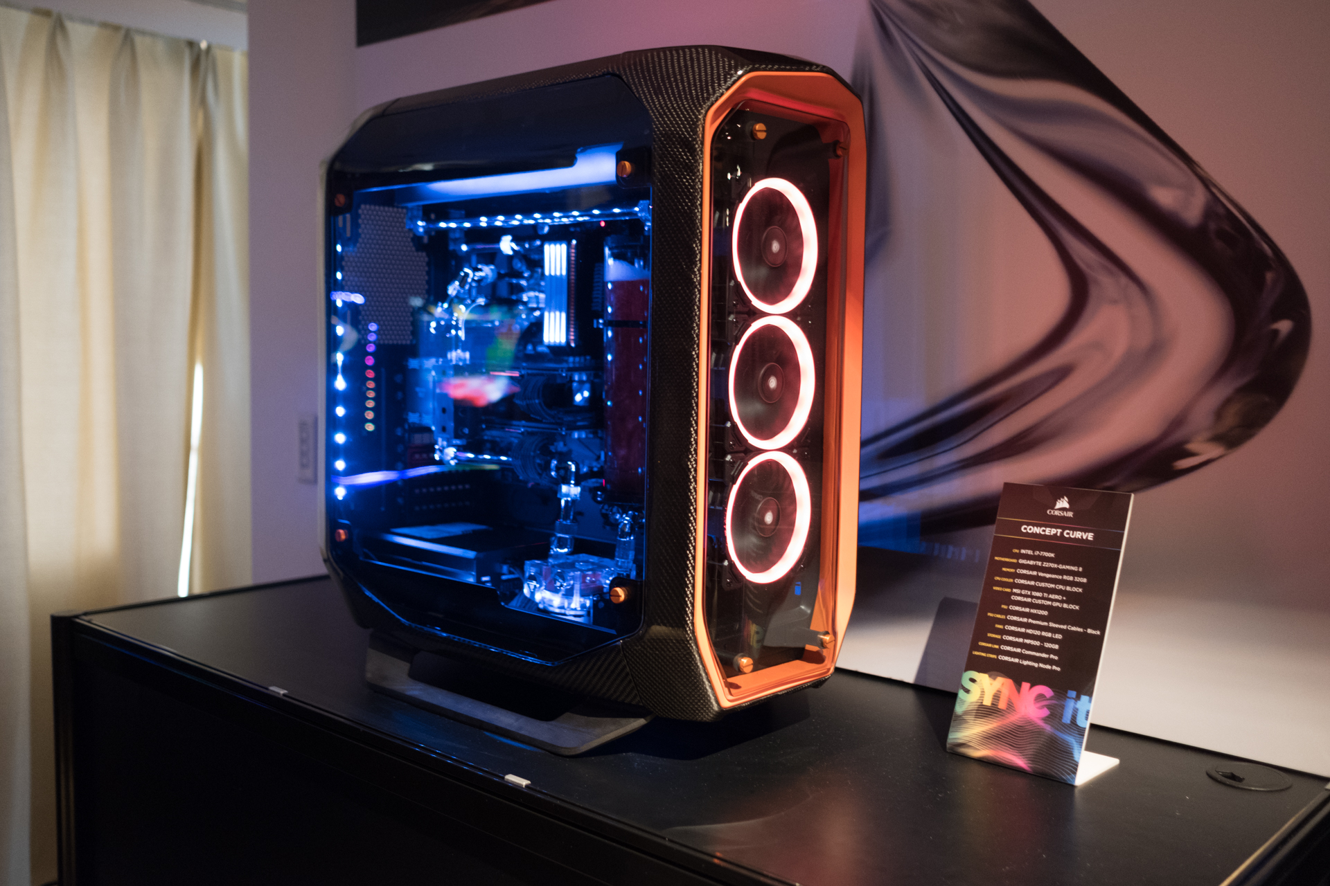 The Best Pc Cases Of Computex 2017 Vocal Views