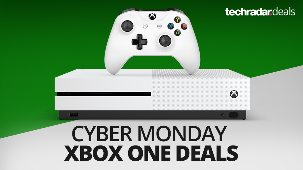 Xbox one deals cyber monday uk