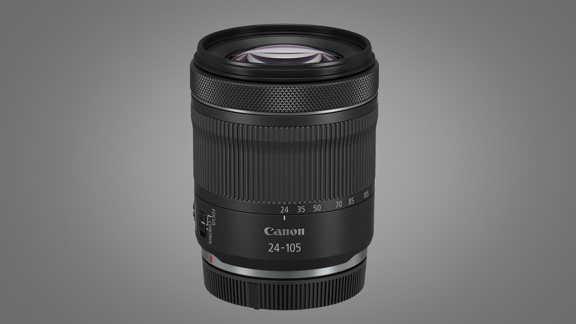 Canon RF 24-105mm