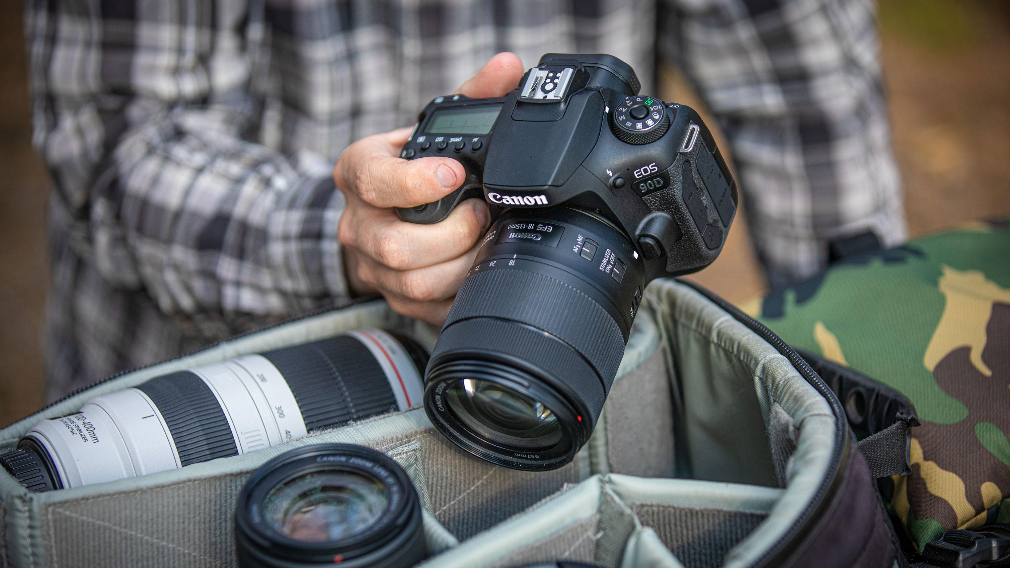 The Best Canon Camera In 2020 Digital Camera World