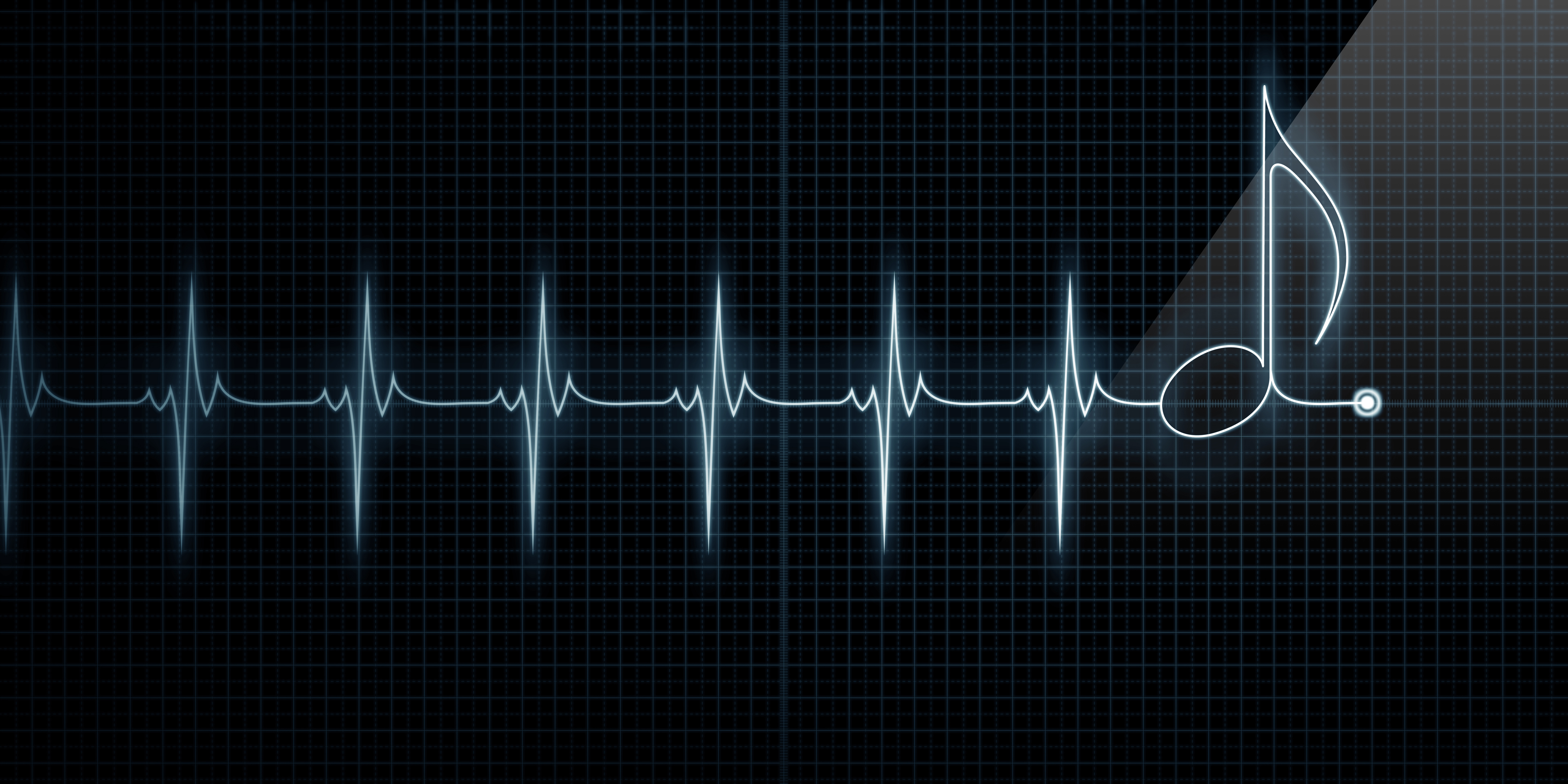 Medical doctors heard music when checking a person's pulse. Here is why. 3nSFnhmyBsjwYCS4X7Sz9A