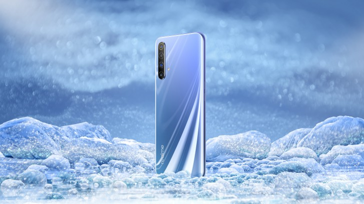 Realme X50 5G to be unveiled on January 7 in China