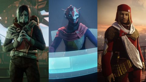 Destiny 2 Faction Rally Starts September 26th, Features Item Reskins