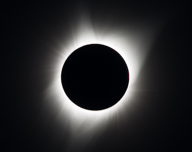 How We Learned to Predict Solar Eclipses