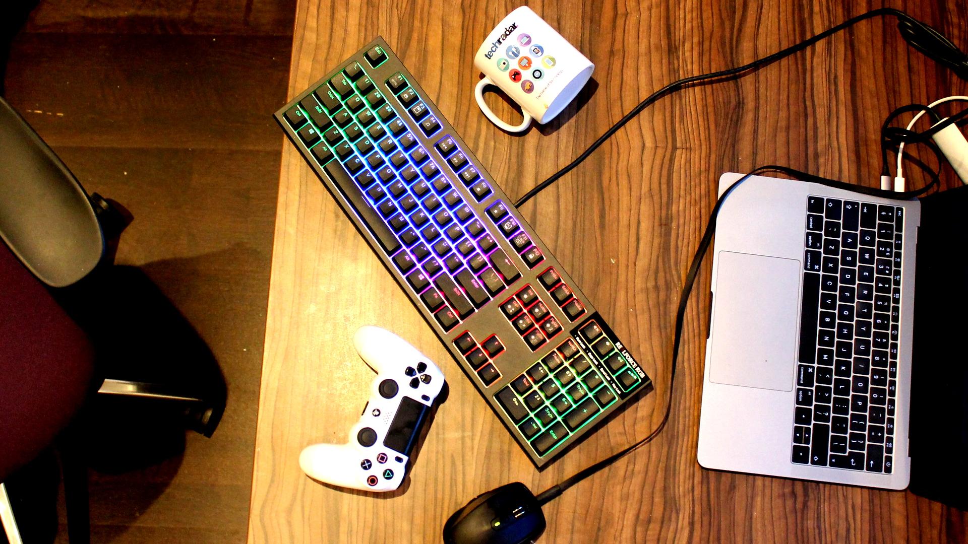 Best gaming keyboard 2019: the best gaming keyboards we've tested