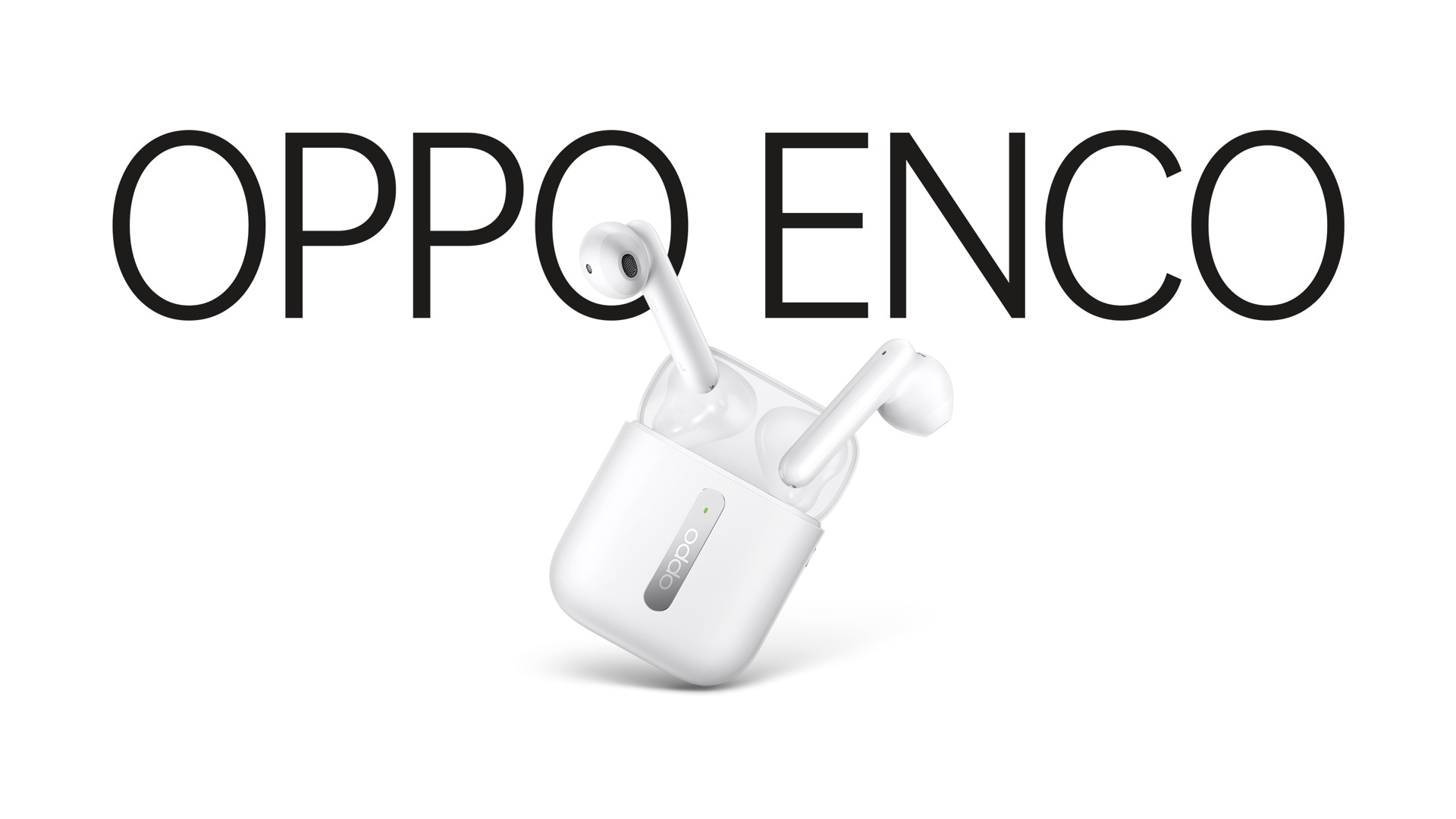 Enco Free truly-wireless earphone is Oppo's affordable Apple Airpods look-alike
