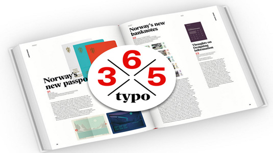 365 typo book