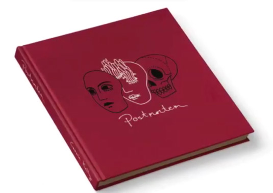 Postmortem book