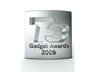 T3 Gadget Awards 2009 it s getting serious