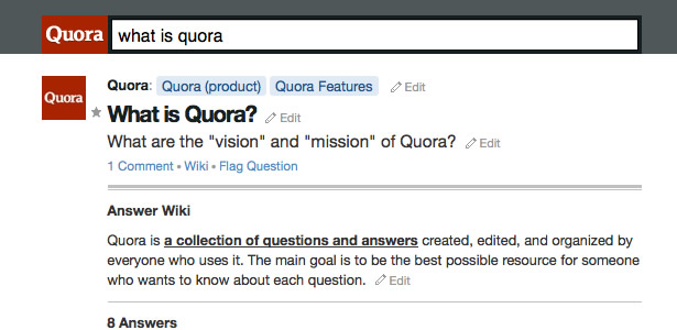 The Q&A site Quora spent three months perfecting their question page as it was key to the site's success. Focus on the core functions of your site, rather than just adding new features