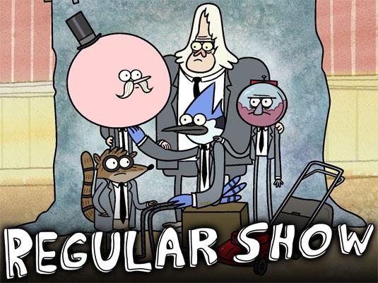 best modern cartoons