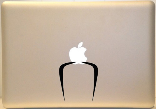 mac decals