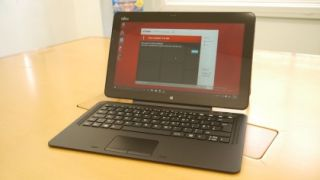 Fujitsu Stylistic R726 hands on review