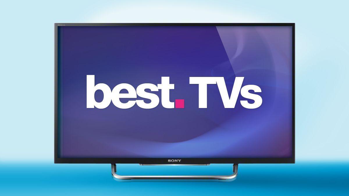 best tv 2016 what tv should you buy techradar. Black Bedroom Furniture Sets. Home Design Ideas