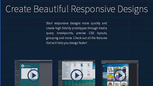 how to create a responsive website step by step