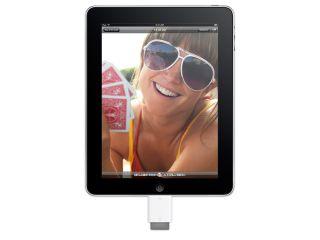 ipad usb audio interface compatibility confirmed musicradar. Black Bedroom Furniture Sets. Home Design Ideas