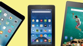 The best cheap tablets of 2017