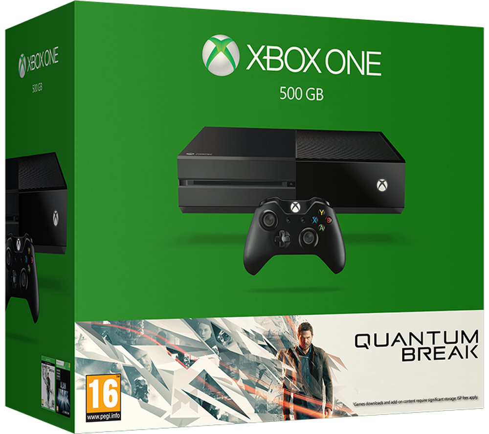 cheap xbox one deals at currys