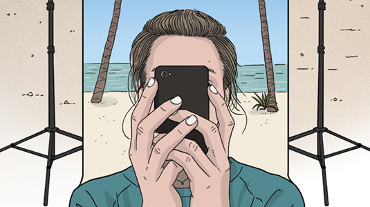 seven deadly digital sins