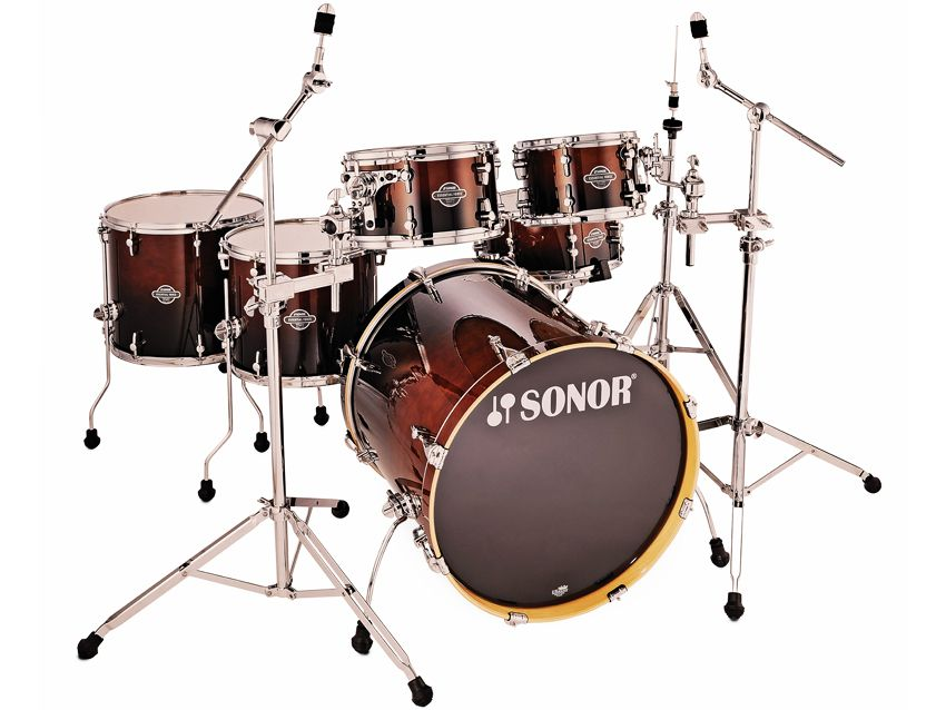 sonor essential force s drive kit review musicradar. Black Bedroom Furniture Sets. Home Design Ideas