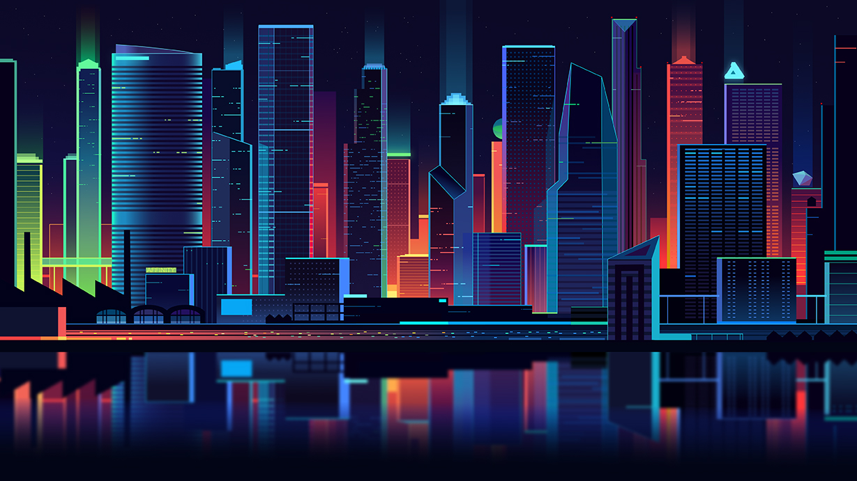 how to change background color in affinity designer