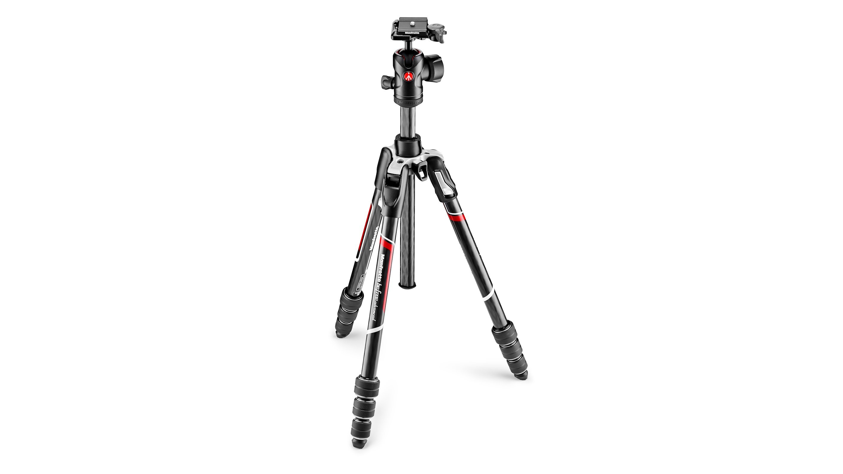 Manfrotto adds three new travel tripods to its range