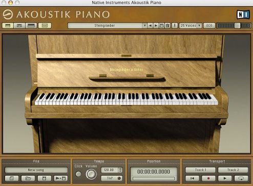 Download Free Synthogy Ivory Steinway Grand Piano Vst RARE
