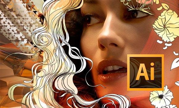 Adobe Illustrator CS6 hero image
