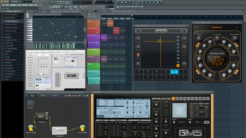 Gms Plugin Fl Studio Free Download
