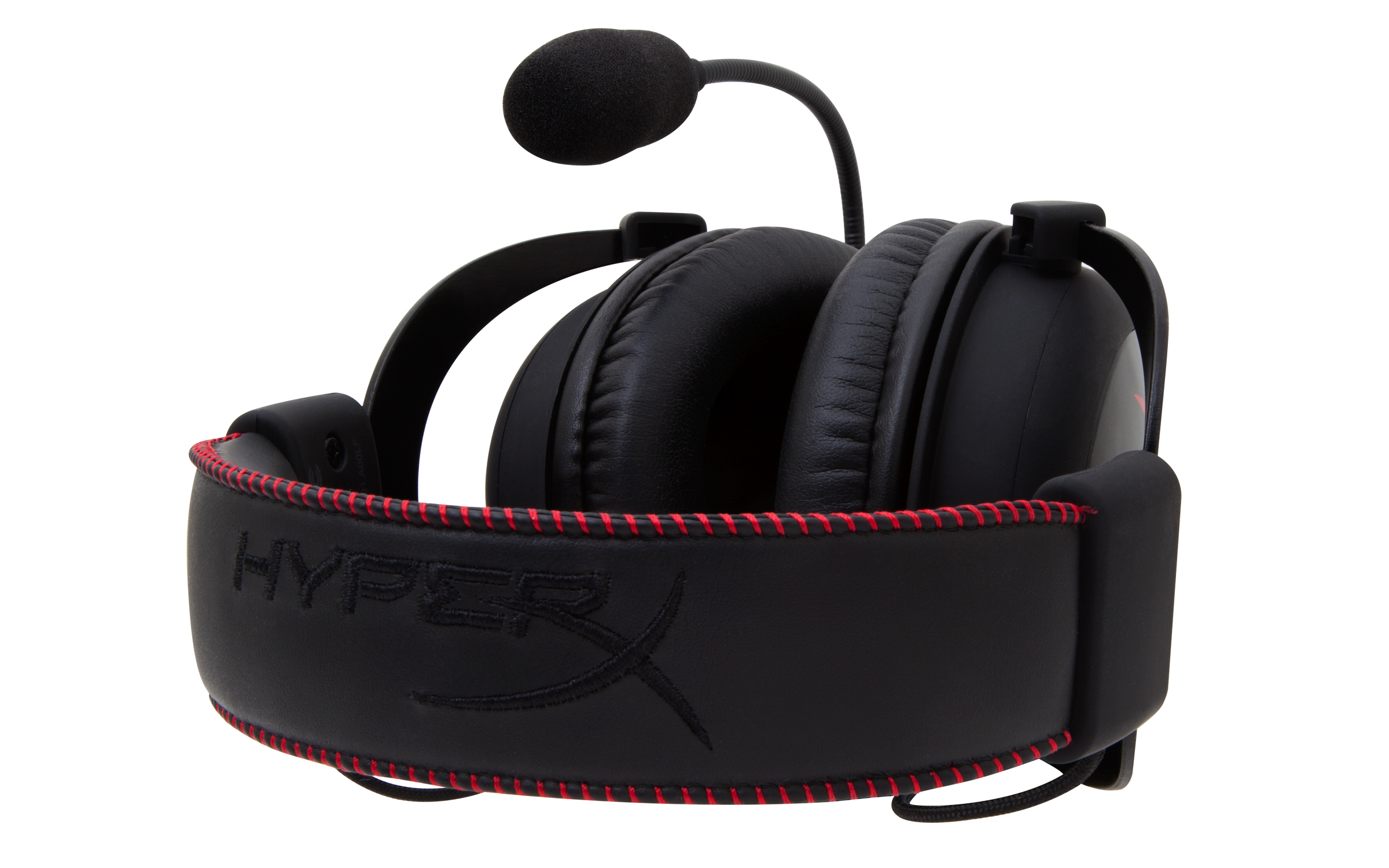 Best Gaming Headset - Kingston Hyperxcloud