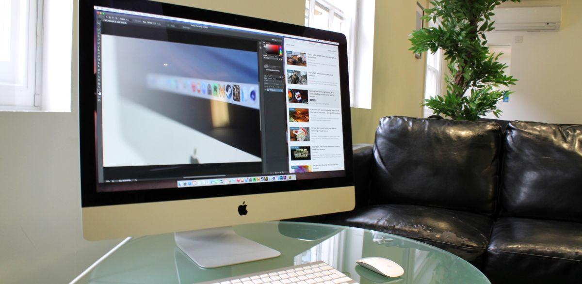 imac with retina 5k display review