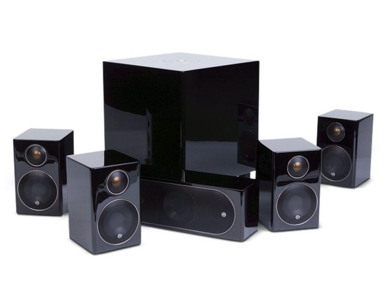 Monitor Audio Radius HD 5.1 System review | TechRadar