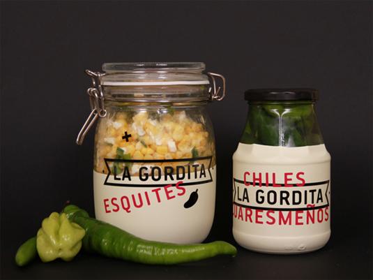 examples of food branding