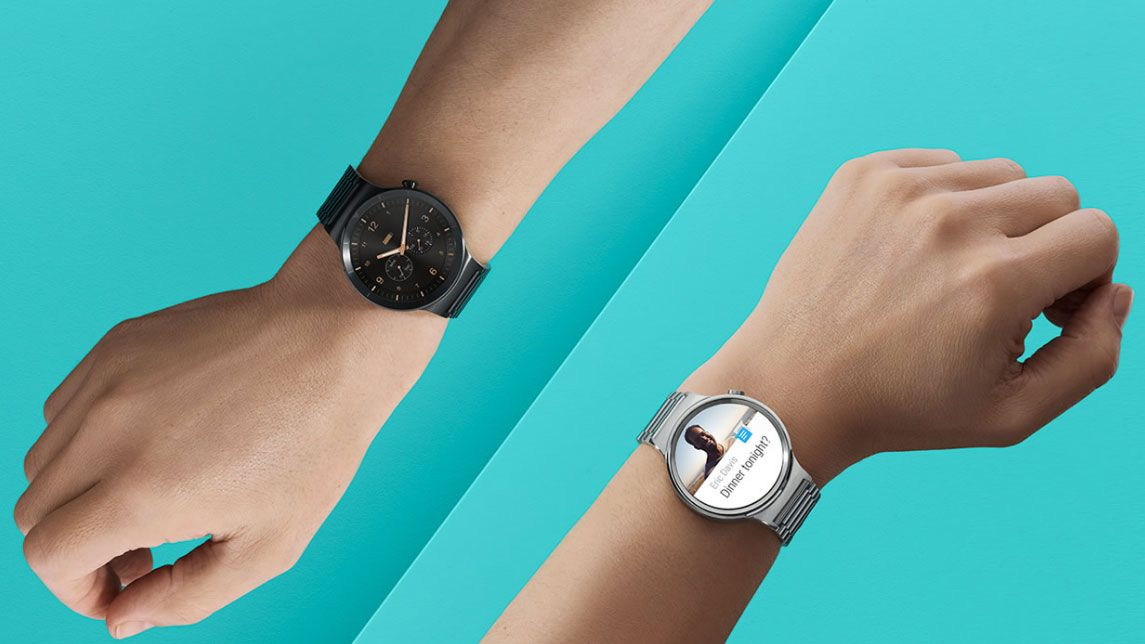 Android Wear 2.0 will release in just a few weeks