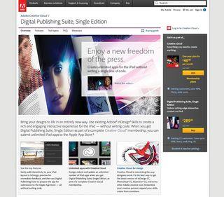 How Adobe Dps Makes Digital Publishing Easy Creative Bloq